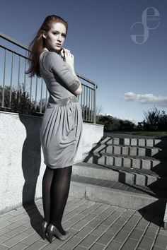 grey style by Emilia Sikorska www.emfaso.com