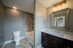 Custom built by Design Homes & Development Co. - Dayton, OH #DHexperience