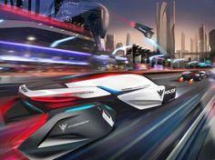 BMW exhibe patrulla policial que circularían en el 2025
