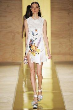 Maria Filó | Rio de Janeiro | Verão 2014 - Vogue | Fashion rio