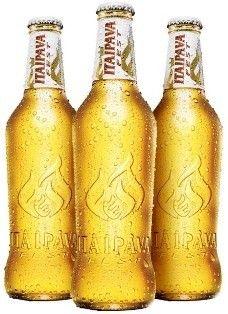 Cerveja Itaipava Fest, estilo Standard American Lager, produzida por Cervejaria Petrópolis, Brasil. 5% ABV de álcool.