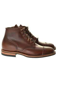 Viberg Service Boot Chromexel - Dainite