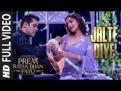 Tere Sang Yaara Full Video Rustom Akshay Kumar Ileana D Cruz Arko Ft Atif Aslam Youtub Prem Ratan Dhan Payo Bollywood Music Videos Bollywood Music
