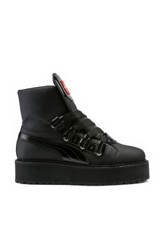 Fenty Puma Sneaker Boots ($325)