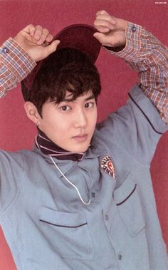 ❮ SUHO ❯  EX'ACT: LUCKY ONE