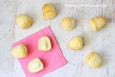 copycat Twinkies poppers