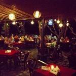 Playa Cafe