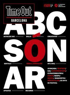 TOB509 June 14-20 The ABCs of Sónar 2018
