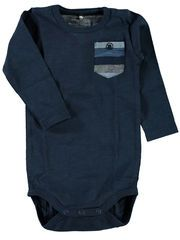NEWBORN NITOVAN BODY, Dress Blues