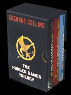 Loved This Series... Book 2 is my favorite :o)