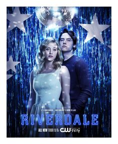 Riverdale - New promotional poster with Betty & Jughead for Homecoming episode next week!