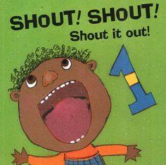 Shout! Shout It Out! | Denise Fleming | Macmillan