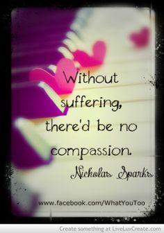 Nicholas Sparks #quotes #awalktoremember