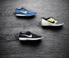 HTM Flyknit collectie Nike