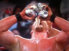 stone cold steve austin drinking beer Oh Hell Yeah! Steve Austin, Austin Wwe, Stone Cold Steve, Respect Women, John Cena, Best Memes, Fnaf, Laughter, Attitude
