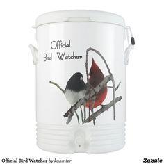 Official Bird Watche