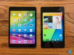 BEST TABLET for 2014 - Best Full Size Tablet (10 inch) and 7 inch Tablet... Phone Arena, Tablet 10, Ios, Android