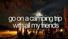 This would be the best. Love camping!!