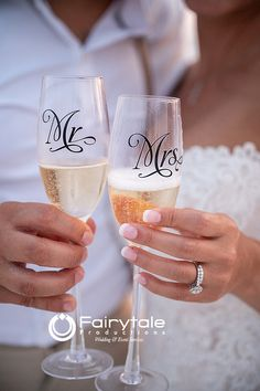 Weddings and champagne go together like this bride and groom! Beach Weddings, Unique Weddings, Portrait Shots, Portraits, Wedding Shot List, Outdoor Wedding Inspiration, Event Services, Wedding Trends, Photo Booth