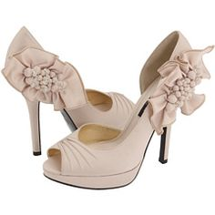 Wedding shoes again... for $30 less than the other site.