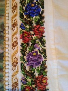 Craft Accessories, Ali, Costumes, Crafts, Embroidered Blouse, Hand Embroidery Patterns, Handmade, Cross Stitch, Hands