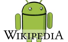Wikipedia for Android: All is new from now on | Uyphan