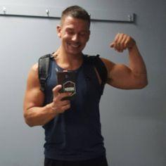 William Chapman at Finest Fitness!!  iLiveFit LIVEFIT! JOINTHEFITREVOLUTION!