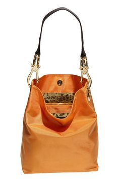 JPK Paris Nylon Bucket Bag..have this in two different colors--best bag EVER!