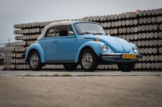 1979 VW Beetle 1303 Convertible - Silverstone Auctions