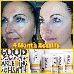 Reverse the skin damage by ordering your REVERSE regime today at: whitneycross.myrandf.com