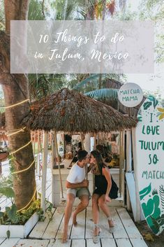 travel passport 10 Things to do in Tulum, Mexico. Our Travel Passport Mexico Vacation, Mexico Travel, Maui Vacation, Vacation Places, Honeymoon Destinations, Tulum Mexico, Cozumel, Cabo San Lucas, Vallarta Mexico