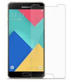 Price:  US $1.48 / Bag   Discount Price: US $0.89 / Bag 40% off Tempered Glass for Samsung Galaxy A3 A5 A7 2016 High Transparent Screen Protector For Samsung J1 J5 J7 S5 S6 S7 Protective film