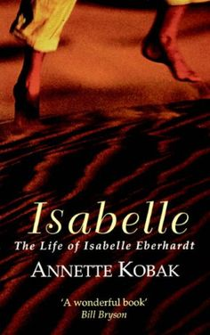 isabelle eberhardt essays on the great