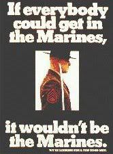 USMC Recruiting - Post Jobs, Tell Others and Become a Sponsor at www.HireAVeteran.com