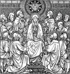 """Результат пошуку зображень за запитом """"pentecost"""""""