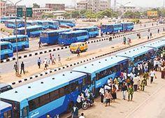 Welcome to NewsDirect411: BRT Bus Kills Bike Raider On Ikorodu Road.