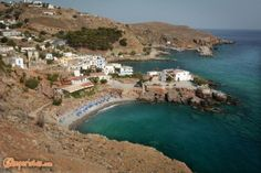 Crete, Sfakia