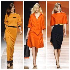 fashion weeks, madrid fashion, febrero 2014, luncheon dress, aw 2014, juanjo oliva, 2014 cape, de pasarela
