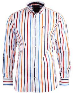 Das optimale #Hemd für einen modischen und einmaligen Look.