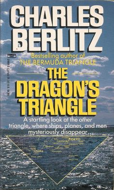 dragon triangle facts