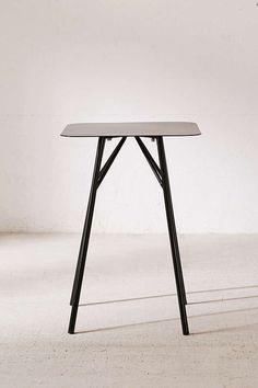 Slide View: 2: Keo Metal Side Table