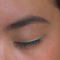 Cute Makeup, Pretty Makeup, Simple Makeup, Natural Makeup, Minimal Makeup, Colorful Makeup, Makeup Goals, Makeup Inspo, Makeup Art