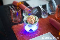 Qsine on Celebrity Summit Celebrity Summit, Harbor Town, Champagne Bar, Island Tour, Shore Excursions, St Thomas, Hawaiian Islands, Caribbean Cruise, Puerto Rico