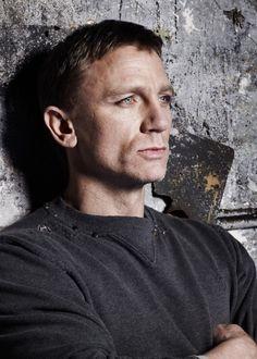 "swing-of-things: "" Daniel Craig "" Daniel Craig 007, Daniel Craig James Bond, Rachel Weisz, Hollywood Male Actors, Daniel Stevens, Daniel Graig, Good Morning Gorgeous, Rian Johnson, The Best Films"