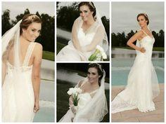14 vestidos que amamos este 2014 #BRIDE #DRESS #URUGUAY #NOVIA #VESTIDO #GracielaBorges #cholaquides