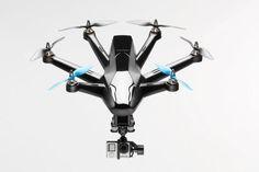 Las posibilidades de los drones son asombrosas. Parece que, aunque con lentitud…