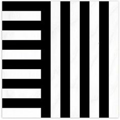West Elm Zigzag Tile I Wall Art ($90) ❤ liked on Polyvore featuring home, home decor, wall art, backgrounds, filler, black & white, effects, pattern, black and white home decor and chevron wall art