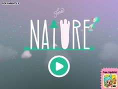 Toca Nature (Toca Boca) app review by Katie Bircher at The Horn Book, September 17th, 2015