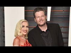 WATCH: Blake Shelton Can't Keep His Hands Off Gwen Stefani at RaeLynn's ...