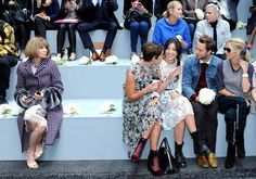 Burberry, Tom Ford headline London Fashion Week